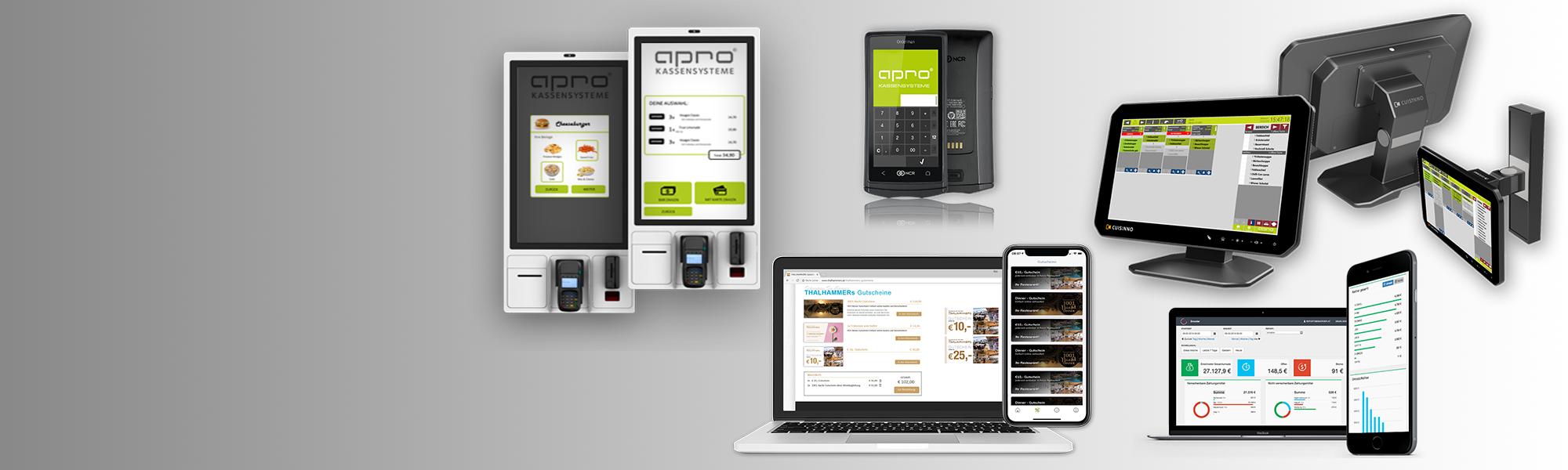 Die All-In-One Lösungen von APRO® entdecken!